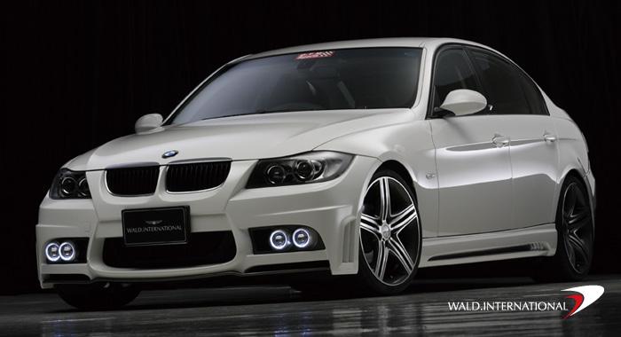 BMW 335i sedan '08