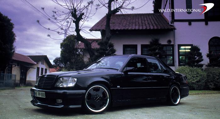 8f4aa1c31e0 Mercedes Benz E-class W124