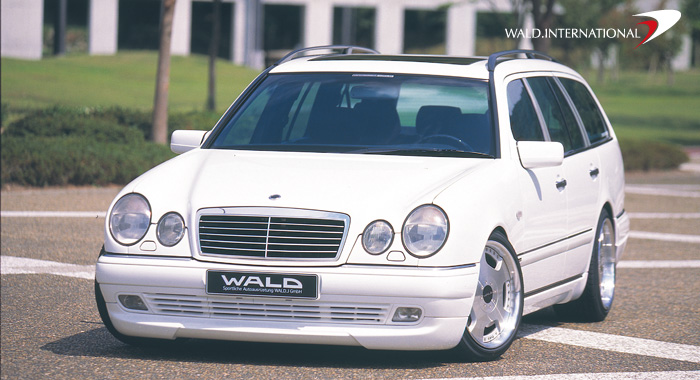 Mercedes benz e class w210 for 99 mercedes benz e320