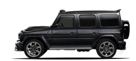 G-CLASS '18y- WALD SPORTS LINE BLACK BISON EDITION