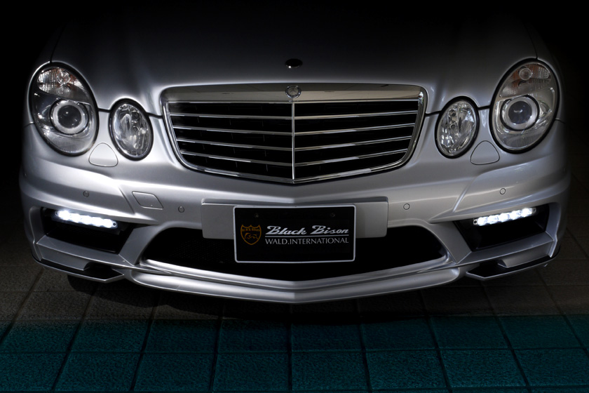 Wald Drl Led Set Up For E63 Mbworld Org Forums