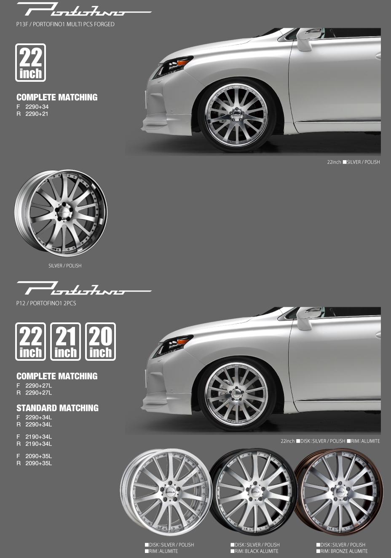 Lexus >> WHEEL - LEXUS RX 350 450h F SPORT EXECUTIVE LINE