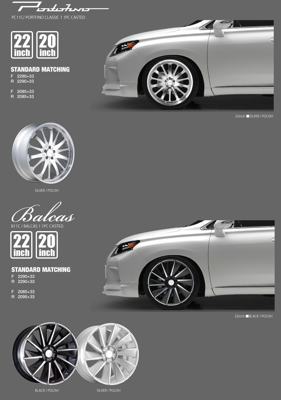 Wheel Lexus Rx 350 450h F Sport Executive Line
